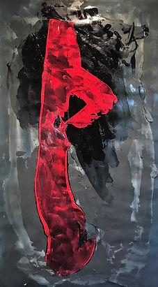 Fine art Aix en Provence - Peinture contemporaine aix en provence