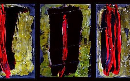 Modern art Gallery Gianni Fasciani Aix en Provence