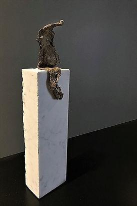 fine art gallery Aix en Provence - GIANN