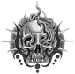 tribal-skull-tattoos-png-hd-10.png