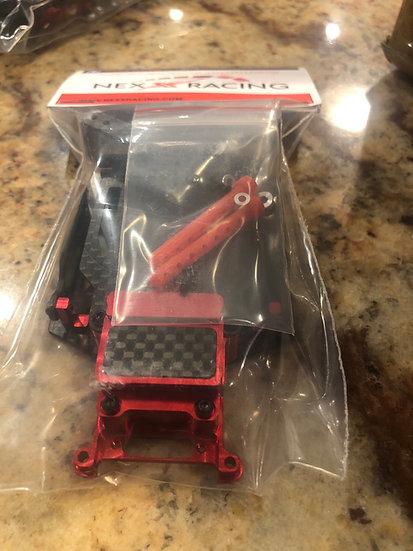 Nx-077 red nexx racing lipo conversion