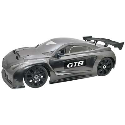 HoBao Racing 1/8 Hyper GTB-e On-Road
