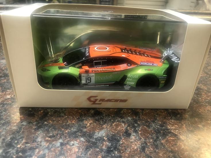 Gl racing lambo gt3-001