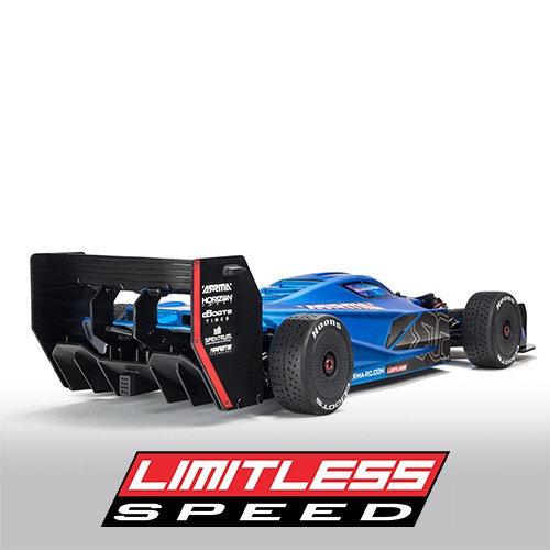 Arrma limitless roller .no electronics