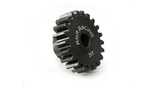 Mod1 5mm Hardened Steel Pinion Gear 21T (1)