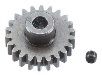 Robinson Racing Pinion Gear Xtra Hard 5mm 22T