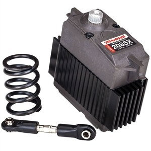 Traxxas 2085X Digital High-Torque Metal Gear Servo for X-Maxx