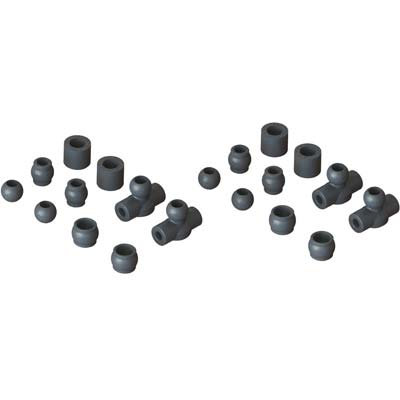 AR330483 Composite Ball Set 6S