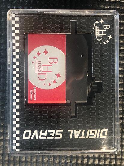 BHD waterproof 26-32kg4.8-8.4v servo