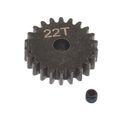 ARRMA Pinion Gear 22T Mod 1 5mm