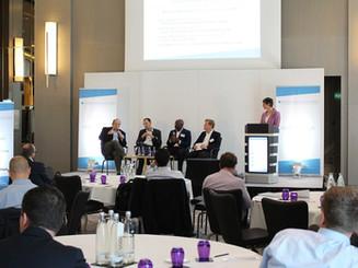 The Global Digital Leaders event, Berlin
