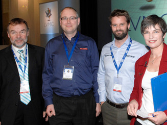 Large Volume Metrology Conference