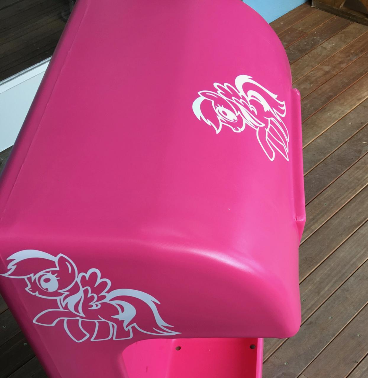 HH Original in pink