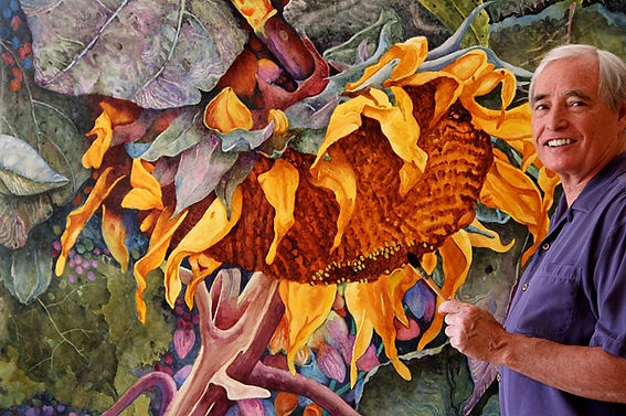 Dennis Pendleton Watercolor Artist and Teacher in Denver, CO