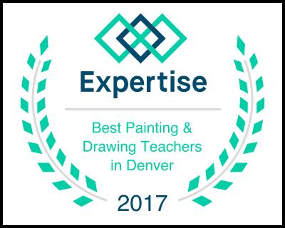 Best Watercolor Teacher in Denver