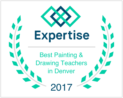 Best Watercolor Teacher in Denver
