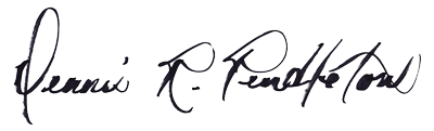 Dennis Pendleton