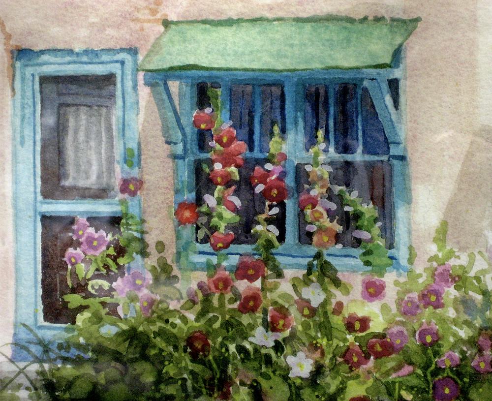 Taos Watercolor Workshop