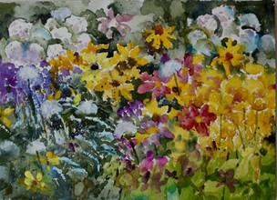 Watercolor Impressionism