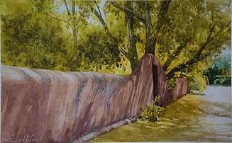 Online Watercolor Workshop with Dennis Pendleton - Landscapes, Still Lifes, People, Composition