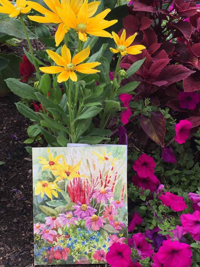 Flower Medleys