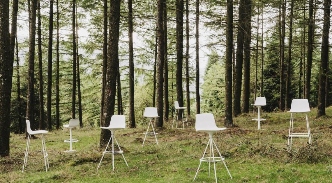Lottus stool1