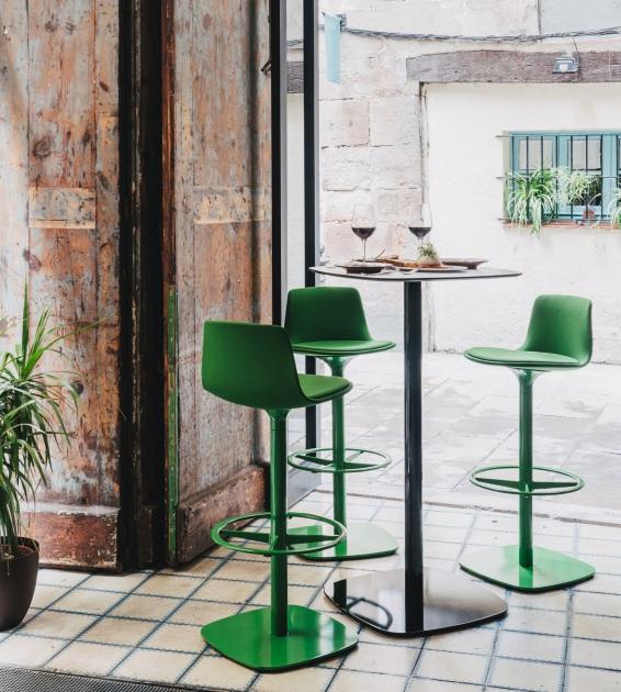 Lottus stool2