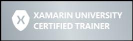 Xamarin University Certified Trainer