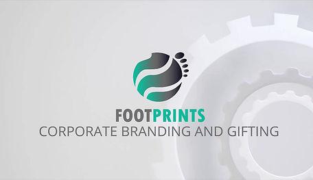 Footprints Facebook cover