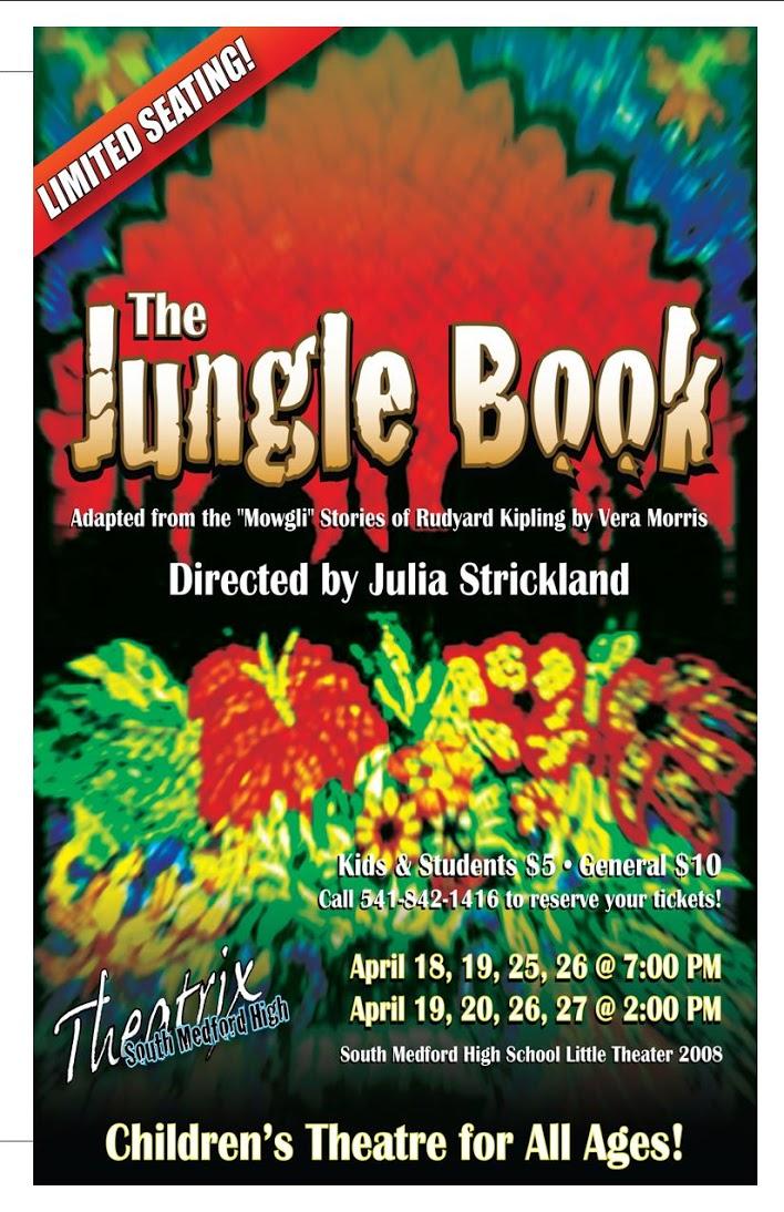 junglebook program