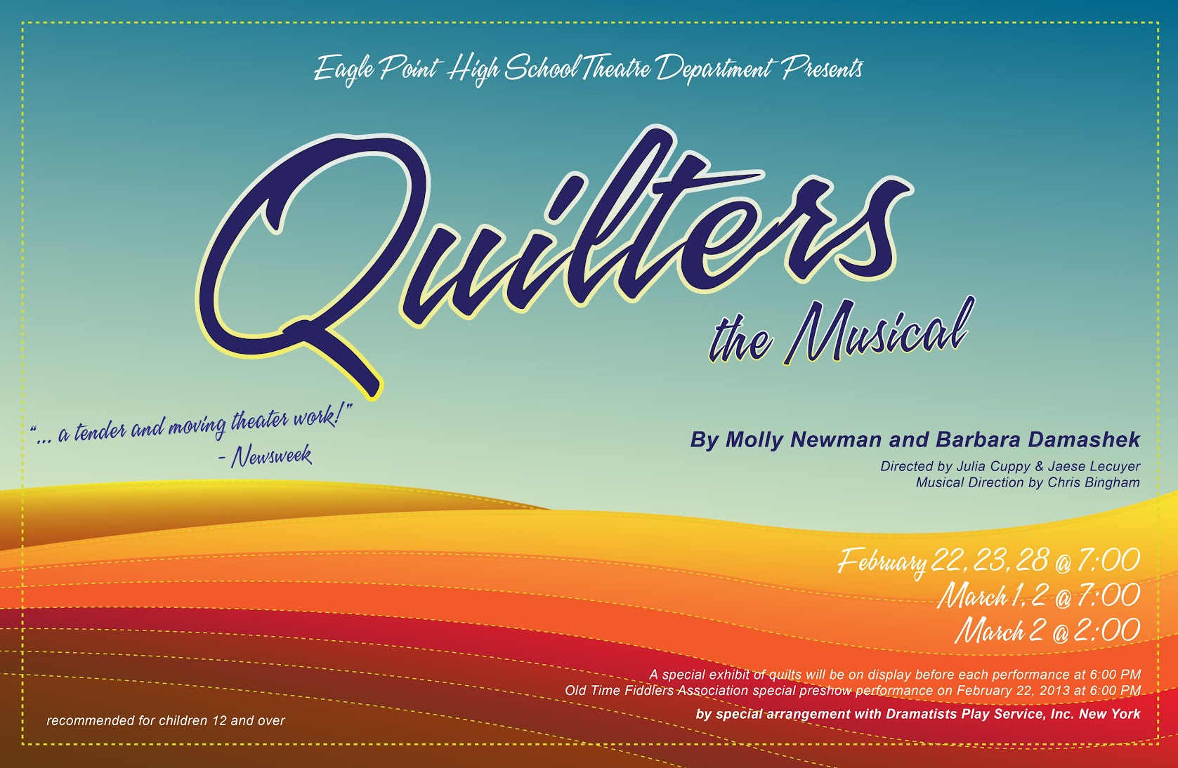 Quilters Poster-01