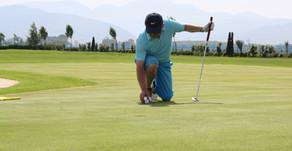 Ab Ende Juni auch Golf!