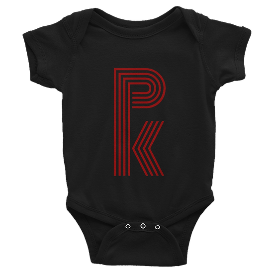 INFANT PK BODYSUIT