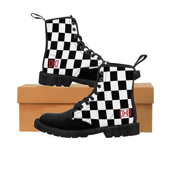 CHECKMATE BOOTS