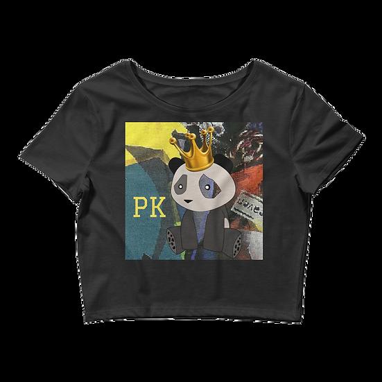 PK (PRINCESS KHAOS) CROP TOP