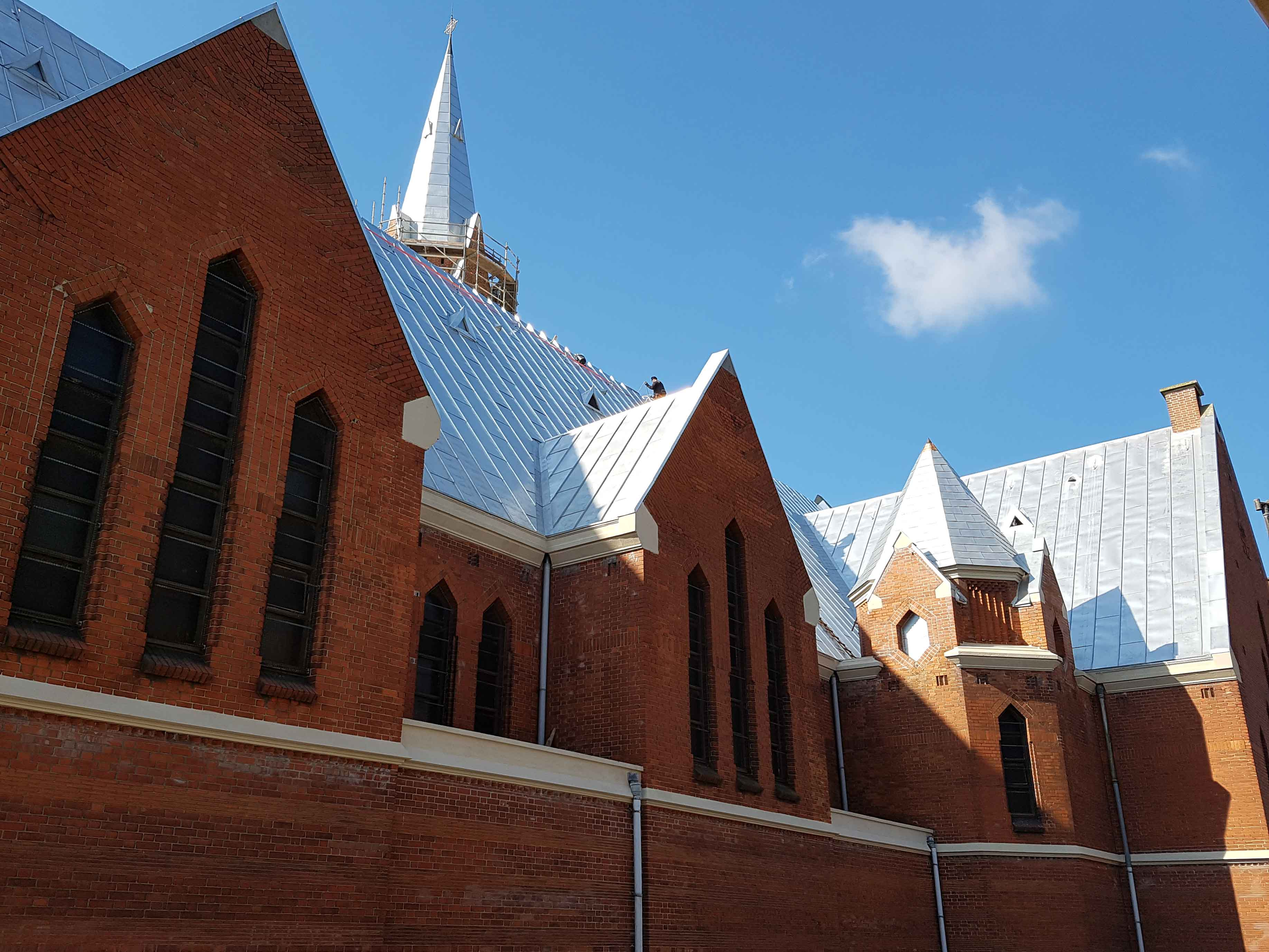 Eglise du Coeur Immaculé 13