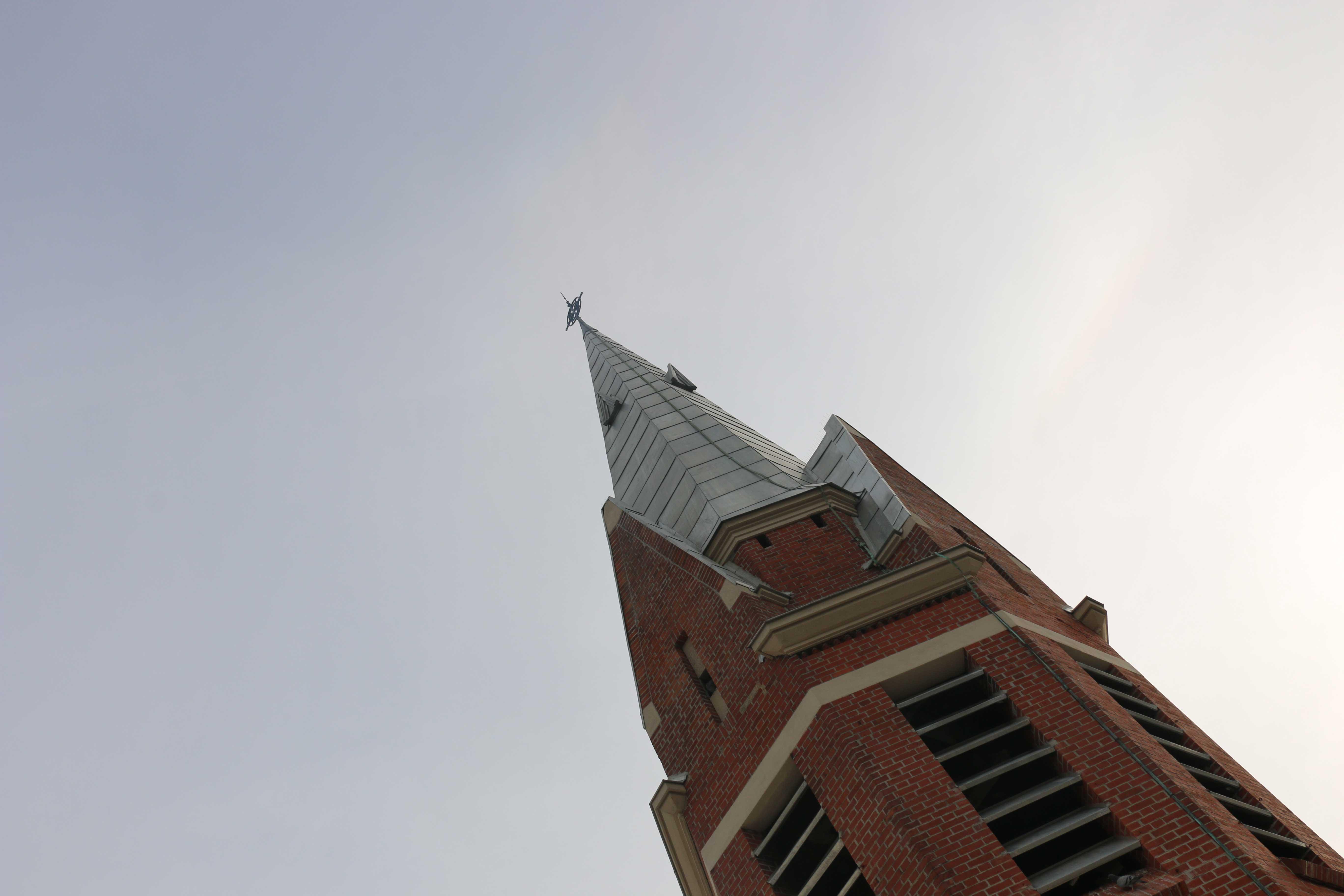 Lille-clocher