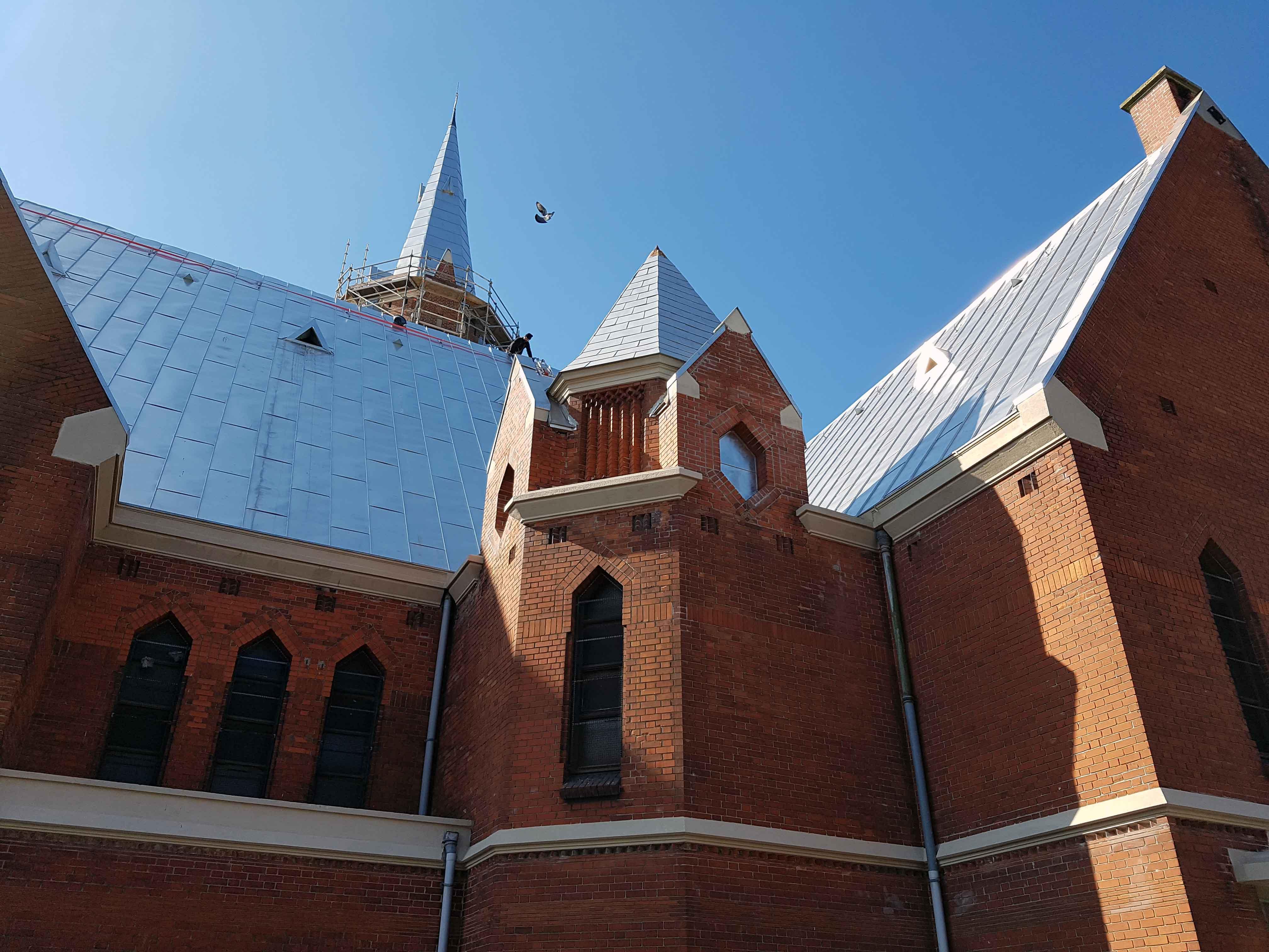 Eglise du Coeur Immaculé 12