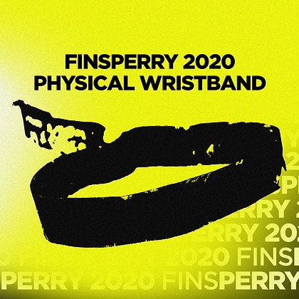 Finsperry Physical Wristband Bundle