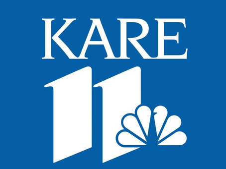 Gustaf's Up North Gallery Named #1 Thing to Do in Lindstrom by Kare11