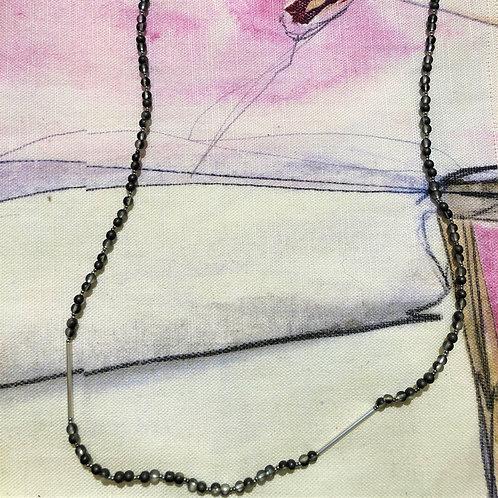 Necklace Victoria Elastic