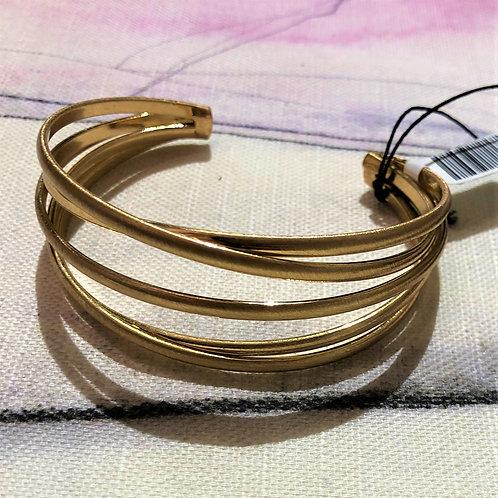 Bracelet Tara Wrap Gold