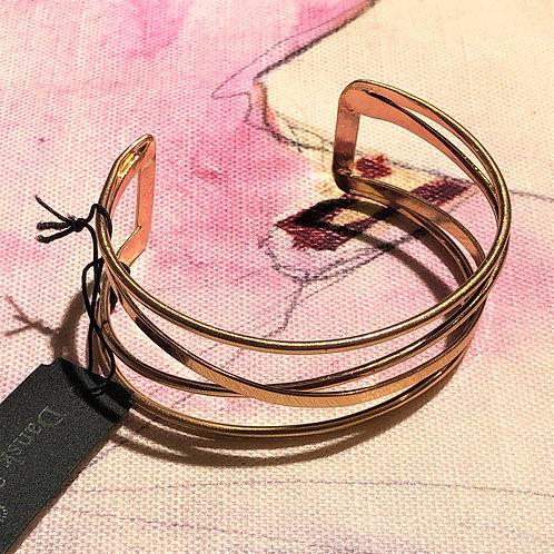 Bracelet Tamera String Gold
