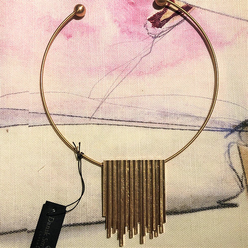Necklace Roxy Rose Gold
