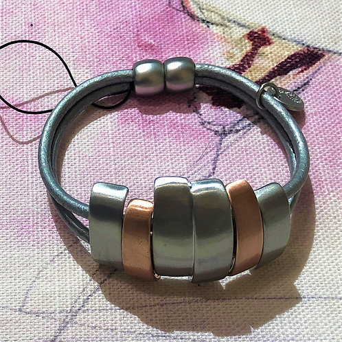 Bracelet Vanessa Leather