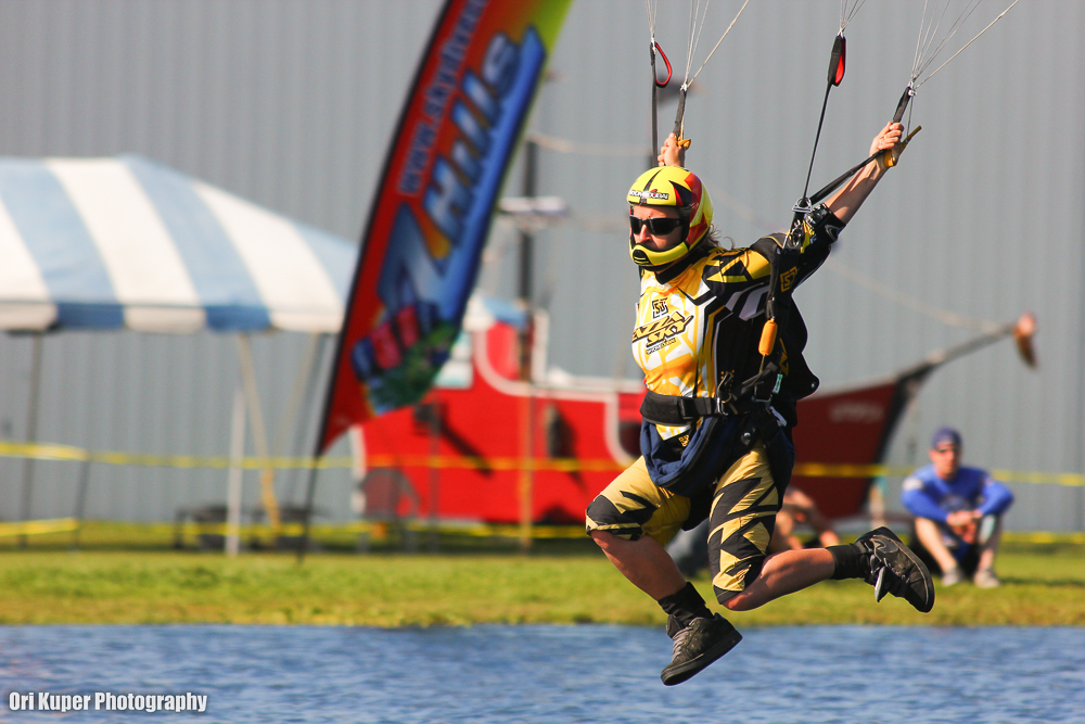 Houston Extreme Sports Photographer