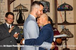 LGBT wedding photographer Houston227