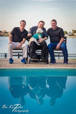 Family Photoshoot Galveston 2016_159_IMG_1448