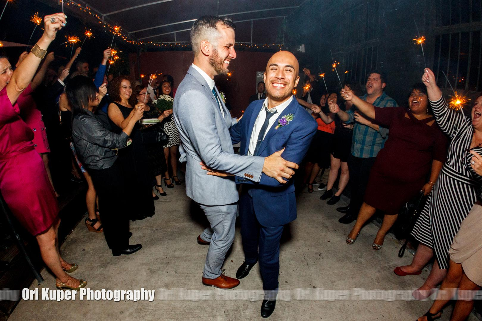 LGBT wedding photographer Houston899