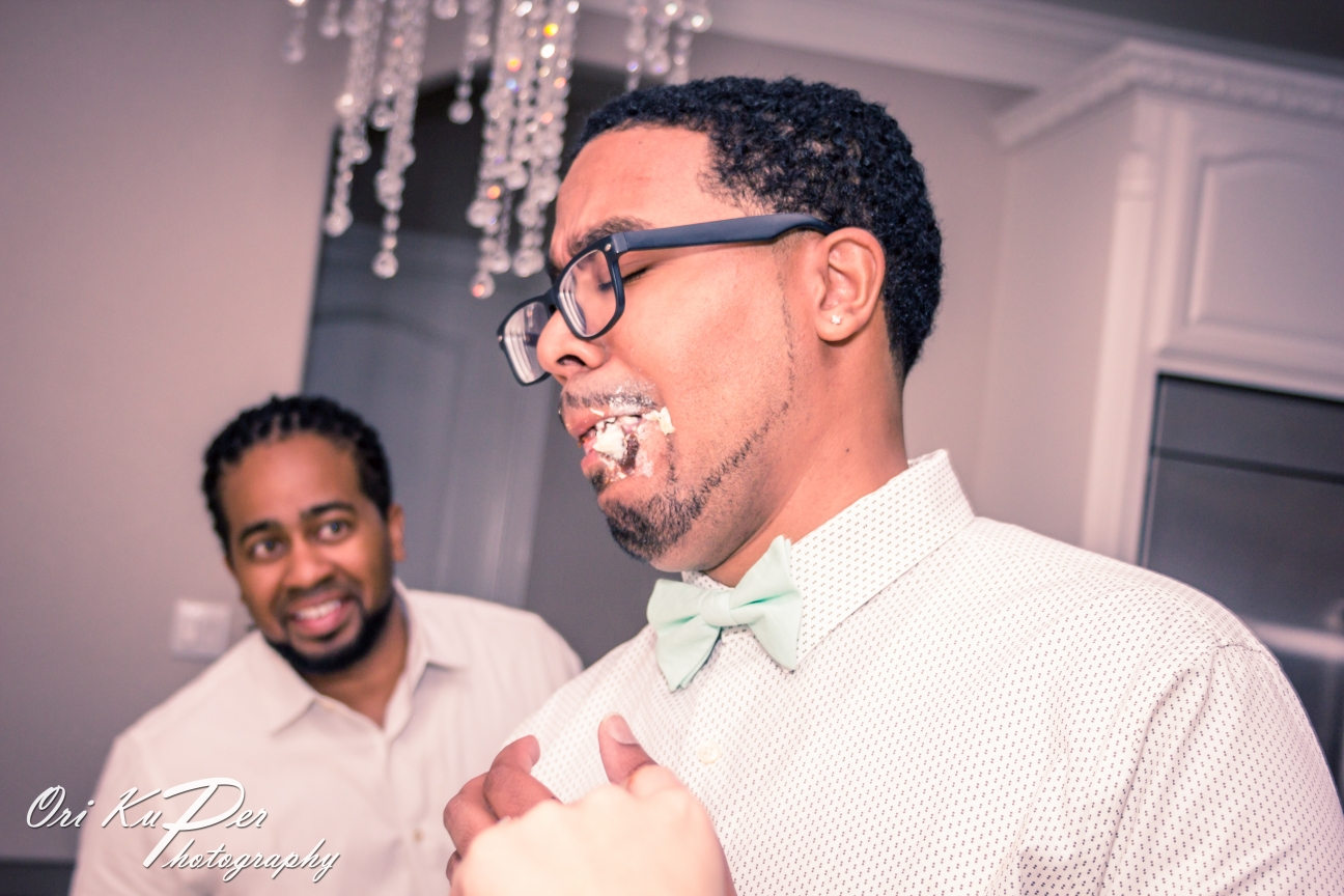 Brianna and Don Wedding 414 Pearland Houston Photographer www.HOUvideographers